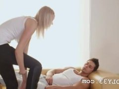 daintily hot threesome with hot babes