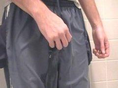 desperation wetting pants