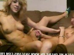 Amateur Lesbian Teens