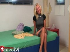 Claudia 30 - Porn Interview with young Girl - Interview mit jungem Girl
