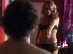Billie Piper in Secret Diary of a Call Girl