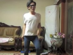 Chris Koo Dance: Crazy In Love