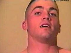 Straight Hairy Marine Solo