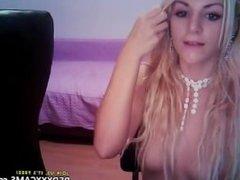 Camgirl webcam session 19