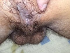 Me haveing some BB Fun with a top Bear!