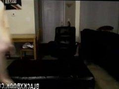 Tiny tit webcam fuck