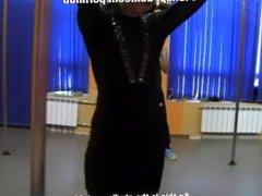 dance lesson ended Hardcore