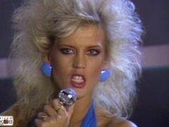 80's Blonde Stud Tim Fairbanks