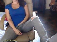 Camgirl webcam show 347