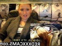 Camgirl webcam show 381