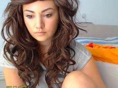Camgirl webcam show 33