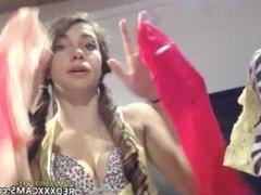 Camgirl webcam show 163