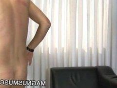 Jason Mellon And Pablo Montejo - Beefy Latinos Ass Encounter