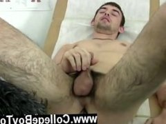 Gay video Once securely in and I had sufficiently fun abusing his ass, I