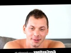 GayCastings Young farmer wants to get plowed on cam