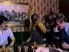 Danish Peepshow Loops 140 70's and 80's - Scene 1
