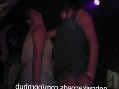 Upskirt Dance Club in South Florida