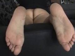 feet off my wife 4