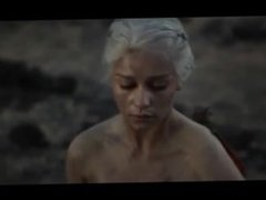 BEST OF EMILIA CLARKE IN GAME OF THRONES