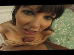 My Favorite MILF Gang Bang 2 - Scene 3