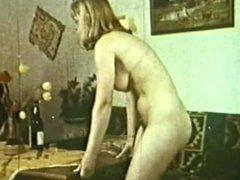 European Peepshow Loops 196 60s and 70s - Scene 2