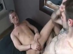 Hot Bareback Fuck