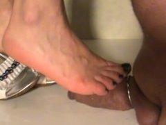 feet crunch my cooq 2