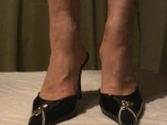 feet sexy shoes 1