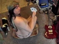 Mark Heffron - Strip Poker Nudes