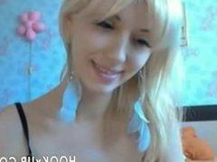 Big tits Cam Girl From hookXup_com 20