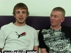 Gay movie Sean sat back down on the futon as Mike volunteered that Sean