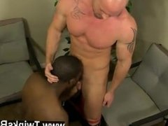 Hot gay Mitch Vaughn wants JP Richards to prove to him just how much this