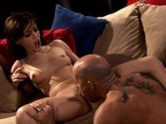 Sexy Horny Babe Hard Fucking Sex