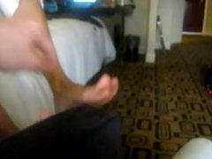 Amateur, Wife Foot Tickled M/F