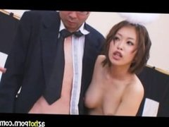 Squirting Corpse Asian Sex
