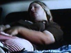 bbw mom masturbates and has intense orgasms