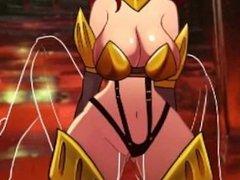 Persona 3 - Mtsuru & Akihiko Part 1