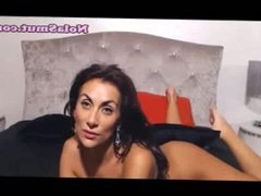 Classy Italian Mature Slut MILF On Webcam