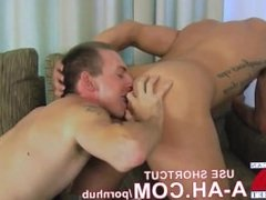 Marco's Hot Hole Gets Rimmed