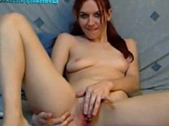 Smokie Flame Does Live Webcam Show!