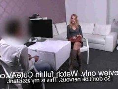 Fake Agent - Jenny