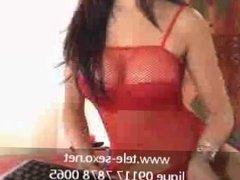 Beautiful latina webcam www.tele-sexo.net 09117 7878 0065