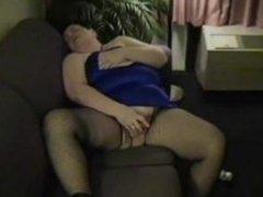 Kay For Jeanie Orgasm