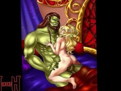 World of Warcraft - WoW - Collection 6