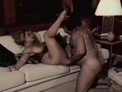 Trinity Loren and Ron Jeremy in the movie, Special Treatment clip 1991