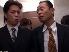 Japanese Swingers Hot Wife Swapping