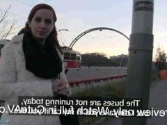 Public Agent 1153 - Zuzana