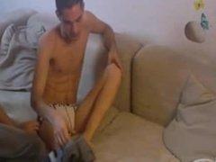 Huge Cock Bareback
