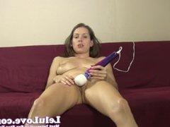 Lelu Love-Cuckolding Fantasies Masturbating Orgasm