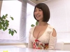 Presenting Wakaba Onoue For You
